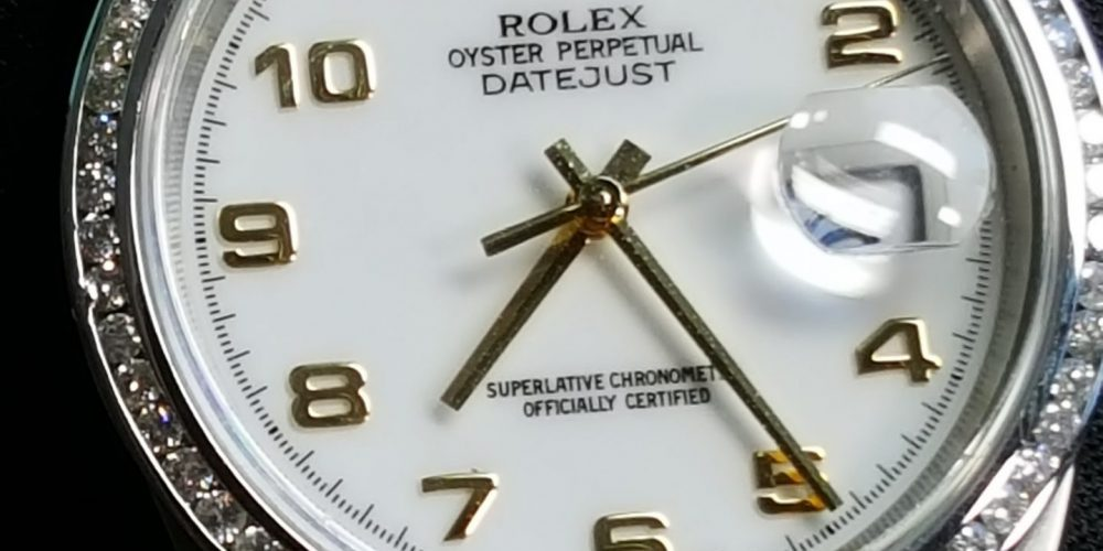 ROLEX CRYSTALS REFERENCES GUIDE
